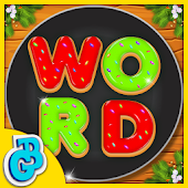 Word Master Cookies - Connect the Word Game