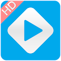 Video Player último (HD ) icon