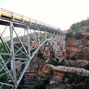 Bridge outside of Sedona AZ.jpg