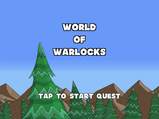 World Of Warlocks