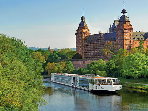 Viking Ingvi offers wide-ranging cruises with multiple stops along Europe's Rhine, Main and Danube rivers.