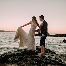 Wedding photographer Miguel Espinoza (Daniymiguel). Photo of 01.07.2017