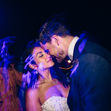 Wedding photographer Giancarlo Malandra (weddingreporter). Photo of 30.10.2017