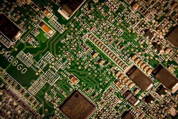 Elettronica di Andrea Ghilardi