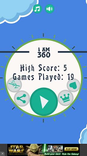 I am 360