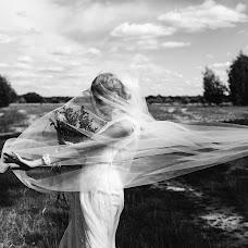 Wedding photographer Zhanna Kleckaya (Zhanusya). Photo of 09.09.2017
