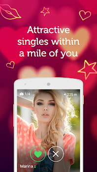LovePlanet – dating app and chat