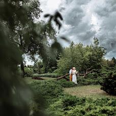 Wedding photographer Ruslan Fedyushin (Rylik7). Photo of 23.08.2018