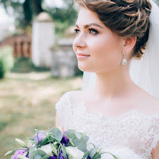 Wedding photographer Marіya Petrunyak (petrunyak). Photo of 27.10.2017