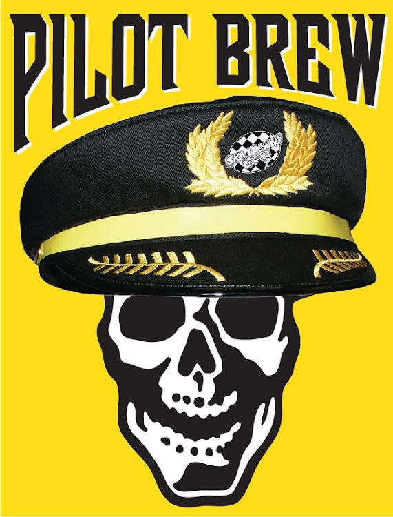 Logo of Ska Pilot Brew White Pale