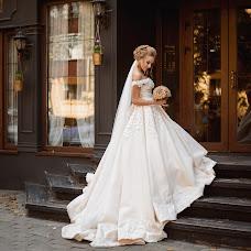 Wedding photographer Antonina Mirzokhodzhaeva (amiraphoto). Photo of 12.12.2017
