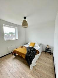 appartement à Fourmies (59)