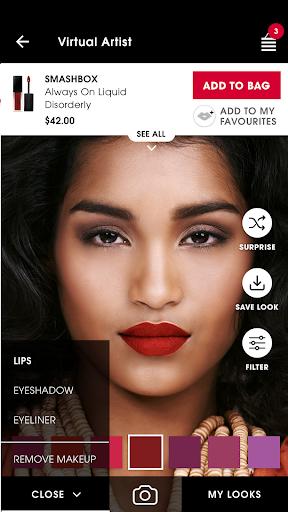 SEPHORA - Beauty Shopping 2.20.2 screenshots 2