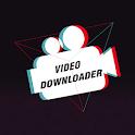 TikMate - Video Downloader for TikTok No Watermark icon