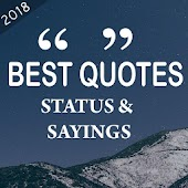 Best Quotes,Status & Sayings Mod