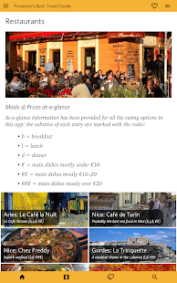 Download Provence's Best: France Travel Guide For PC Windows and Mac apk screenshot 23