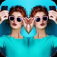 Mirror Image Effects- Photo Mirror Editors icon