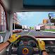 Taxi Driver 2019