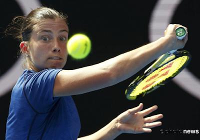 Sevastova affrontera la tombeuse d'Elise Mertens en quarts de finale