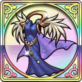 天女の羽衣