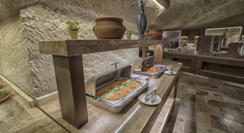 Utopia Cave Cappadocia
