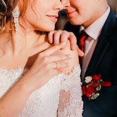 Wedding photographer Alena Babushkina (bamphoto). Photo of 23.02.2018