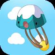 Tiny Parachute icon