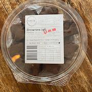 Mini Brownies BOX