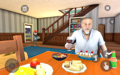Horror School Master Scary Game 1.0.25 screenshots 13