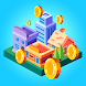 City Merge - idle building business tycoon - Androidアプリ