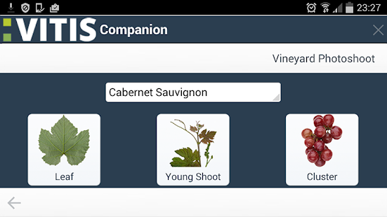 VITIS Companion- screenshot thumbnail