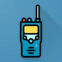 Walkie Talkie Radio - Free  Communication icon