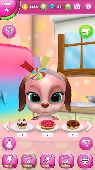 Masha The Dog – My Virtual Pet