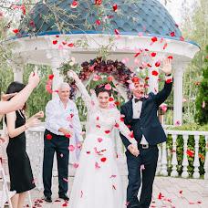 Wedding photographer Oksana Melente (Melente). Photo of 17.01.2017