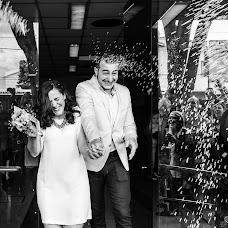 Wedding photographer Horacio Carrano (horaciocarrano). Photo of 23.01.2017
