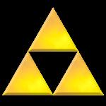 Triforce Wallpaper Icon