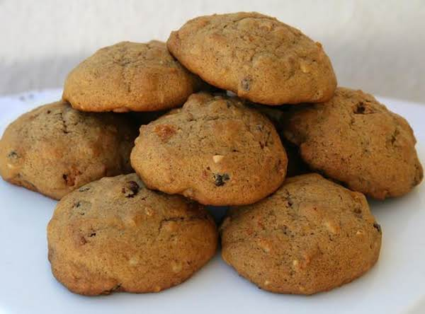 Nana's Persimmon Cookies Recipe
