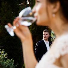 Nhiếp ảnh gia ảnh cưới Anna Kova (ANNAKOWA). Ảnh của 15.08.2018