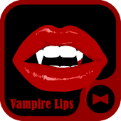Vampire Lips +HOME Theme