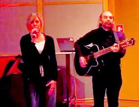 Photo: Jeannette Antonsson & Ralf Olsson