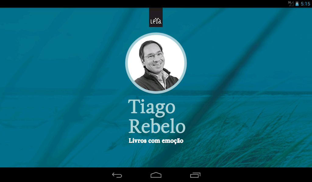 Tiago Rebelo- screenshot