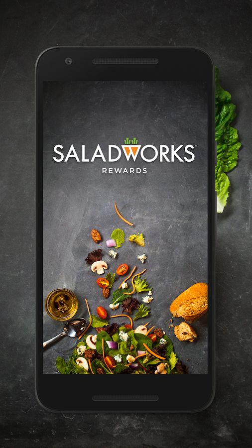 Saladworks- screenshot