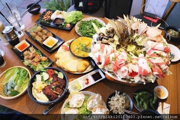 阮小越越南料理