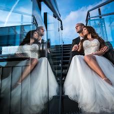 Wedding photographer Péter Győrfi-Bátori (PeterGyorfiB). Photo of 10.10.2017
