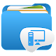 File Manager Computer Style - Fast File Sharing Download on Windows