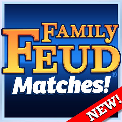 Family Feud® Matches! 益智 App LOGO-硬是要APP