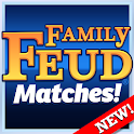 Family Feud® Matches! icon