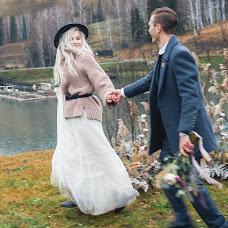 Wedding photographer Evgeniy Sosedkov (sosedkoves). Photo of 20.02.2019