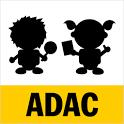 ADAC Felix und Frieda icon