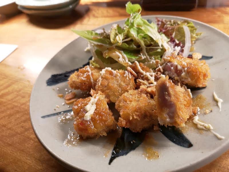 和さび-食事6